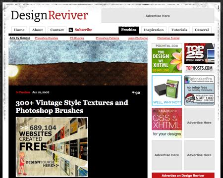 Design Reviver